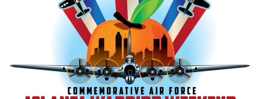 4th Annual Atlanta Warbird Weekend