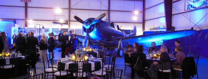Hangar Dance Brings Back the 1940s, Nostalgia