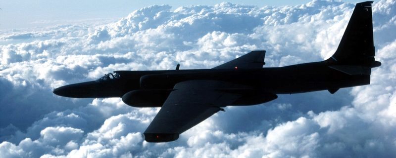 The U-2 provides continuous day or night, high-altitude, all-weather, stand-off surveillance of an area in direct support of U.S. and allied ground and air forces. It provides critical intelligence to decision makers through all phases of conflict, including peacetime indications and warnings, crises, low-intensity conflict and large-scale hostilities.The U-2 is a single-seat, single-engine, high-altitude, reconnaissance aircraft. Long, wide, straight wings give the U-2 glider-like characteristics. It can carry a variety of sensors and cameras, is an extremely reliable reconnaissance aircraft, and enjoys a high mission completion rate. Because of its high altitude mission, the pilot must wear a full pressure suit. The U-2 is capable of collecting multi-sensor photo, electro-optic, infrared and radar imagery, as well as performing other types of reconnaissance functions. However, the aircraft can be a difficult aircraft to fly due to its unusual landing characteristics. (Air Force photo)